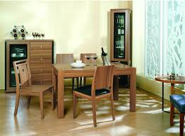 Living Spaces Dining Sets by The Design Contemporary Dining Room Sets Amaza Design