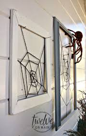 best 25 spider web craft ideas on pinterest diy halloween