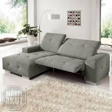sofa mit elektrischer relaxfunktion uncategorized kleines relax couchgarnitur ecksofa francisco sofa