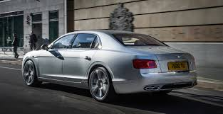 bentley flying spur 2014 2014 bentley continental gt speed flying spur v8 revealed