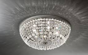 ceiling cpid beautiful crystal ceiling lights beautiful crystal