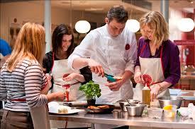 l atelier cuisine de gagner en équipe avec amogado l atelier des chefs