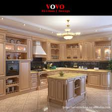 kitchen cabinet ends modular customized kitchen cabinets with round ends in kitchen