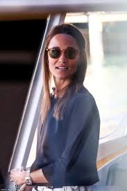 pippa middleton stays in a 19 000 a night sydney suite daily