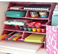 How To Make Desk Organizers by Diy Desktop Organizer Images Reverse Search