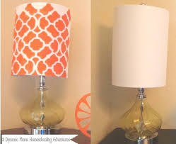 Diy Lamp Shade 163 Best Diy Lamps And Lampshades Diy Images On Pinterest