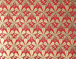 italian wrapping paper liberty ruby gold luxury italian gift wrap paper new