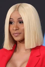 blonde hair trends at 2017 bet awards essence com