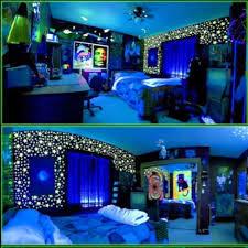 remarkable ideas black light bedroom ideas 17 best about black