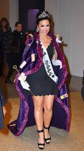 celebrity halloween costumes u2014 kendall jenner demi lovato nick