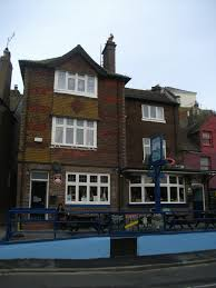 Beermeister Steve On Hastings Tomorrow Evening At The Dolphin Pub