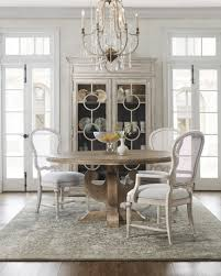 hooker furniture dining room boheme baptiste display cabinet 5750