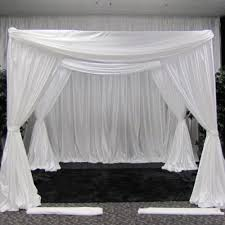 White Drape Allcargos Tent U0026 Event Rentals Inc U2013 Product Categories U2013 Pipe