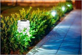Solar Powered Landscape Lights Solar Led Landscape Lights Reviews Solar Solar Powered Outdoor