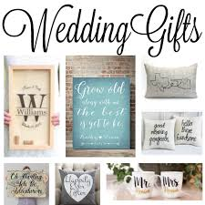 wedding gift ideas for and groom wedding gift ideas the country chic cottage