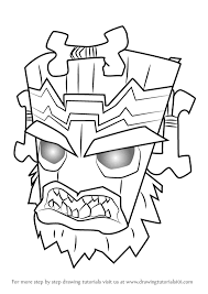 Crash Bandicoot Coloring Pages Diannedonnelly Com Crash Bandicoot Coloring Pages