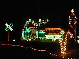 enchanted forest christmas lights yummies 4 tummies sherwood s trail of holiday lights