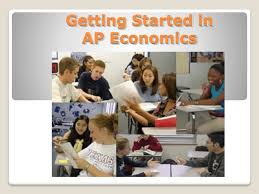100 advanced placement economics student resource manual