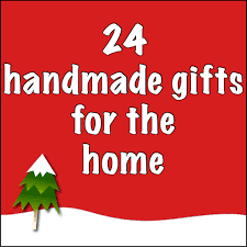 Gifts For The Home by Just Crafty Enough U2013 Handmade Holiday Gifts For The Home