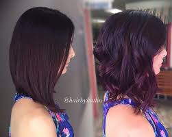 angled curly bob haircut pictures 21 amazing inspiring angled bob hairstyles we love wavy angled
