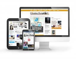 design magazine online the creative post online magazine content and design laura salesa