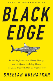 good books to do a book report on the best business books to read this summer business insider black edge by sheelah kolhatkar