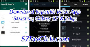 mobile odin pro apk supersu pro app 2 65 for samsung galaxy s7 and edge