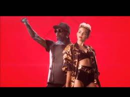 Miley Table L Will I Am Ft Miley Cyrus Feelin Myself Lyrics
