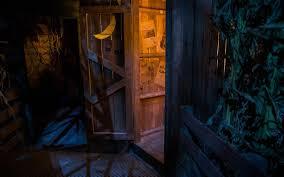 halloween horror nights 2017 rumors four horrific original houses revealed for halloween horror nights