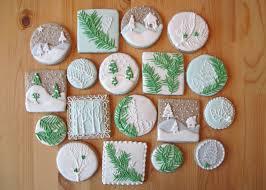 fine motor skills winter cookies sugar cookie u0026 royal icing recipes