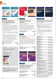 2017 elt cambridge university press catalogue japan by cambridge
