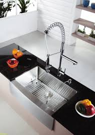 best pre rinse kitchen faucet new best faucet for kitchen sink kitchenzo
