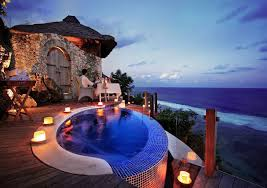 Outside Pool Book Karma Kandara 5 Star Luxury Beach Resort On Bukit Peninsula Bali