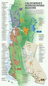 paso robles winery map understanding paso robles wine w maps wine wine vineyards and