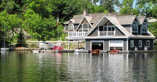 cottage country residents in cottage country barrie muskoka real
