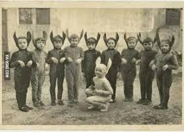 Halloween 1920s Costumes Halloween Costume 1920s Kind Creepy 9gag