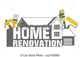 Renovate House Home Renovation Stock Photo Images 58 214 Home Renovation Royalty
