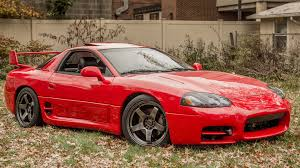 1998 mitsubishi 3000gt wallpapers u0026 hd images wsupercars