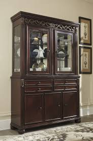 Hutch And Buffet by Buy Leahlyn Buffet And Hutch By Signature Design From Www