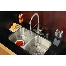 Kingston Brass Kitchen Faucets Kitchen Faucets Kingstonbrass Com
