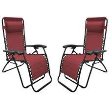 Sonoma Anti Gravity Chair by 100 Caravan Canopy Zero Gravity Lounge Chair 2 Outdoor Zero