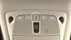 nissan rogue interior 2016 2016 nissan rogue interior lights youtube