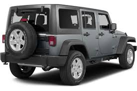 vehicles comparable to jeep wrangler 2014 jeep wrangler unlimited overview cars com