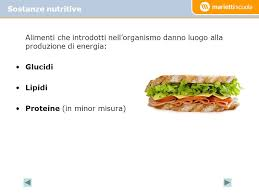 glucidi alimenti l educazione alimentare ppt scaricare