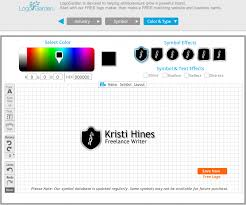 easy to use logo creator tools for freelancers u0026 small business