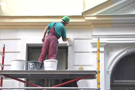 commercial exterior painting services toronto usrl ca