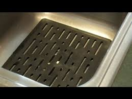 under sink rubber mat how to clean rubber mats in a kitchen sink cleaning the kitchen