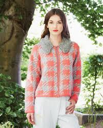 debbie bliss knitting magazine 15