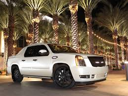 future cadillac escala 2011 cadillac escalade ext all pro photo u0026 image gallery