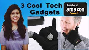 top 3 cool tech gadgets you can buy on amazon u2013 gadgets and